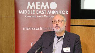 Lời cuối cùng của nhà báo Ả Rập Xê Út bị sát hại: 'Tôi không thở nổi'