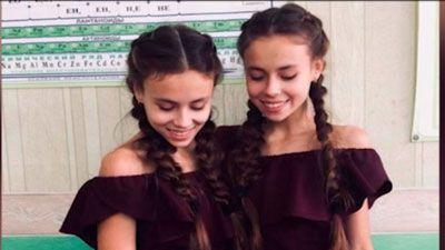 Clip: Hai chị em sinh đôi nằm chờ chết vì nhịn đói để giảm cân