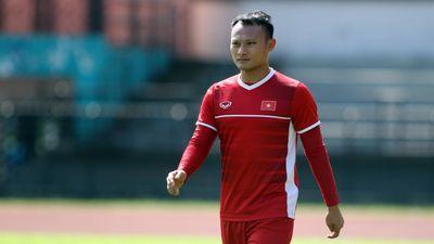 HLV Park Hang-seo nhận tin cực vui trước chung kết AFF Cup 2018
