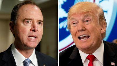 'Ông Trump có nguy cơ bị truy tố và trở thành tổng thống Mỹ đầu tiên bị bắt giam'