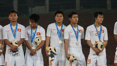 Báo Malaysia nhắc tới nỗi đau của bóng đá Việt Nam tại SEA Games 2009