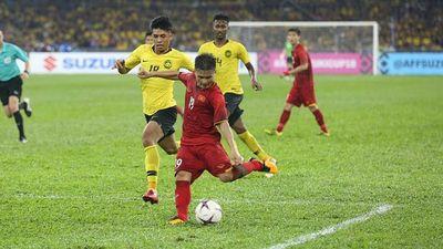 Những pha Quang Hải 'làm khó' hàng thủ và thủ môn Malaysia