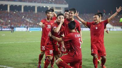 Lịch trực tiếp chung kết AFF Cup 2018 giữa Malaysia vs Việt Nam