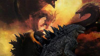 Cận cảnh những siêu quái vật khổng lồ trong trailer thứ 2 của 'Godzilla: King of the Monsters'