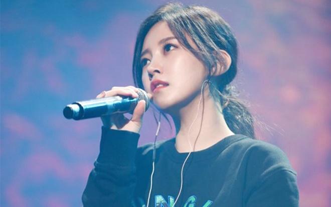 Liệu tất cả tin đồn tái xuất này về Soyeon (T-ara) có trở thành sự thật?