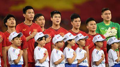 Đội hình tuyển Việt Nam đấu Malaysia: Công Phượng xuất trận?