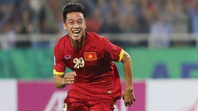 Tất tần tật về Nguyễn Huy Hùng, cầu thủ ghi bàn mở tỉ số cho tuyển Việt Nam tại AFF Cup