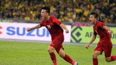 Kịch bản tuyển Việt Nam không cần ghi bàn ở Mỹ Đình vẫn vô địch AFF Cup 2018