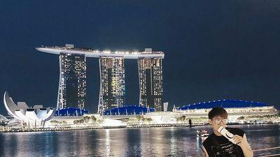 #Mytour: Malaysia - Singapore, chuyến đi ghi dấu thanh xuân rực rỡ