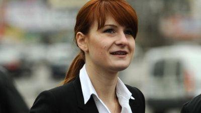 Nữ 'gián điệp Nga' tại Mỹ thỏa thuận nhận tội