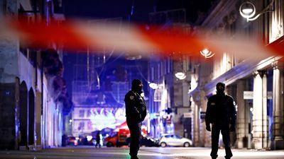 Xả súng ở Pháp, 3 người chết, 12 người bị thương