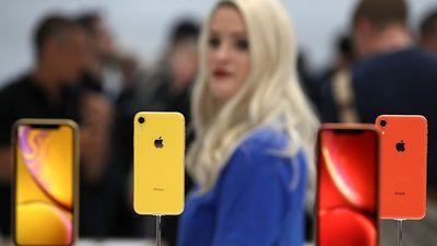 Doanh thu TSMC và Foxconn vô tình tiết lộ số lượng bán ra của iPhone Xr