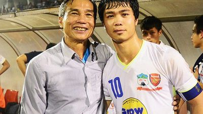 Bố cầu thủ Nguyễn Công Phượng chia sẻ sau trận chung kết lượt đi AFF Cup