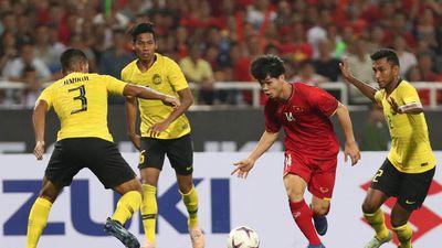 Báo Malaysia lo ngại cho đội nhà sau trận chung kết lượt đi