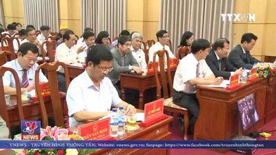 Quảng Ngãi 'nóng' vấn đề môi trường, quy hoạch nghĩa địa nhân dân