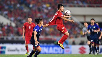 Giữ phong độ xuất sắc, cầu thủ Quang Hải được bình chọn lọt top châu Á