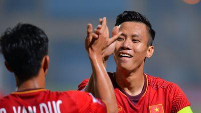 'Malaysia sẽ lại trông chờ vào các pha bóng chết trước Việt Nam'