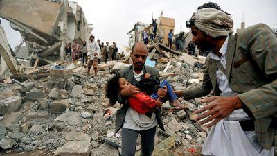Đạt được thỏa thuận ngừng bắn cho Yemen giữa 'nạn đói tệ nhất lịch sử'