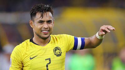 Trung vệ Malaysia: 'Lối chơi quyết liệt là đặc sản của Việt Nam'