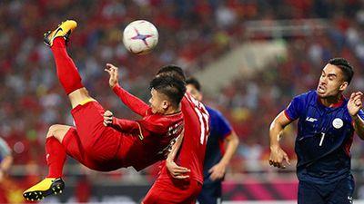 Giá quảng cáo trận chung kết Việt Nam - Malaysia cao kỷ lục