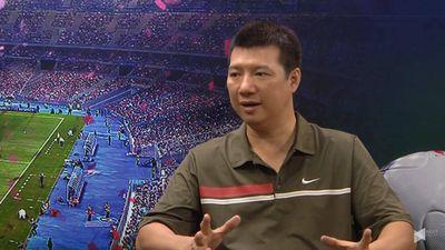BLV Quang Huy dự đoán lối chơi của Malaysia ở trận chung kết lượt về