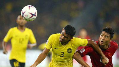 HLV giúp Malaysia thắng Việt Nam năm 2014 muốn đội khách phải tấn công