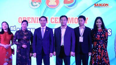 Khai mạc diễn đàn 'Doanh nhân trẻ ASEAN+3 2018'