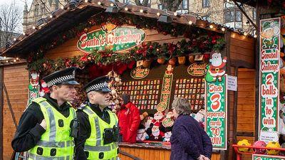 IS âm mưu tấn công 'sói đơn độc' ở Anh dịp Giáng sinh?