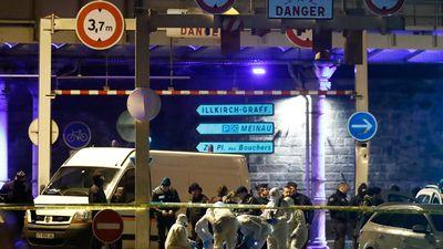 Nghi phạm xả súng làm 3 người thiệt mạng ở Pháp bị tiêu diệt