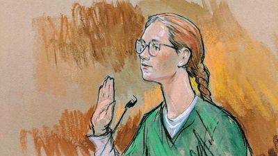 Nữ gián điệp Nga nhận tội âm mưu tác động chính trường Mỹ