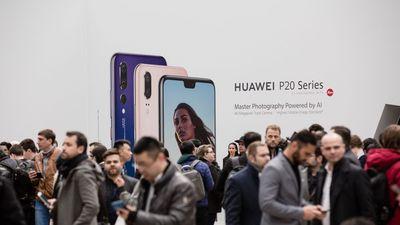 Pháp 'từ chối khéo' thiết bị viễn thông của Huawei
