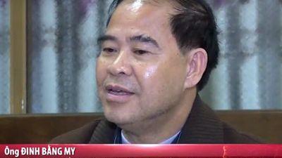 Thầy hiệu trưởng Đinh Bằng My lên tiếng khi bị nhiều nam sinh tố lạm dụng tình dục