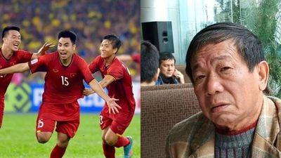AFF Cup 2018: 3 'mũi nhọn' của ĐT Việt Nam tạo ra đấu pháp biến ảo, Malaysia sẽ khó phòng ngự