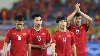 Trọng tài đẳng cấp nhất châu Á điều khiển trận Việt Nam và Malaysia