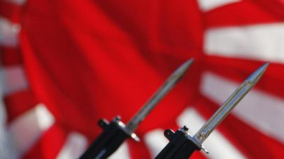 Sau 70 năm bị cấm, Nhật đã bán bao nhiêu vũ khí gì ra thế giới?