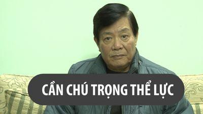 Chuyên gia Nguyễn Sỹ Hiển: 'Đội Việt Nam cần cải thiện khâu thể lực'