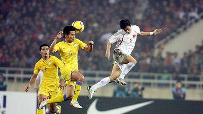 Ký ức chung kết AFF Cup 2008: Vỡ òa với 'bàn thắng vàng' của Công Vinh