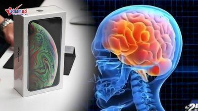 Trụ sở Facebook bị đe dọa đánh bom, smartphone ảnh hưởng tới vỏ não