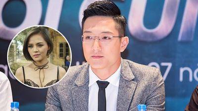Bị tố giả dối, Thu Quỳnh vẫn kêu gọi khán giả xem phim của chồng cũ Chí Nhân