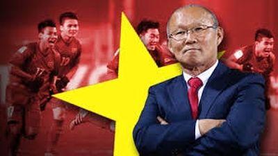 Việt Nam - Malaysia: Cái kết ngọt ngào cho người hâm mộ và thầy trò HLV Park Hang-seo