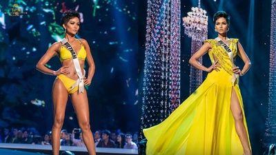 Xuất thần ở bán kết, H'Hen Niê bất ngờ được dự đoán có thể đăng quang Miss Universe 2018