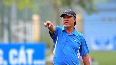 HLV Nguyễn Thành Vinh hiến kế giúp đội tuyển Việt Nam giành chức vô địch