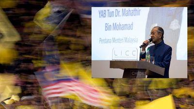 Thủ tướng Malaysia đăng video cổ vũ tuyển thủ trước trận chung kết AFF Cup