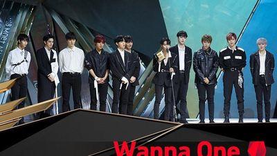 Sự cố hi hữu: MAMA 2018 mà vẫn còn câu chuyện… viết nhầm tên bài hát của Wanna One