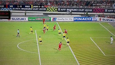 Tranh cãi bàn thắng của Anh Đức bị tố không hợp lệ