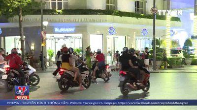 TP Hồ Chí Minh huy động tối đa lực lượng đảm bảo an ninh, trật tự