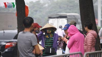 Vé 'chợ đen' xem trận ĐT Việt Nam - ĐT Malaysia giá 17 triệu đồng/cặp