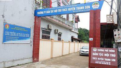 Hiệu trưởng bị tố lạm dụng tình dục học sinh nam tại Phú Thọ: Các nạn nhân nói gì?