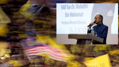 Thủ tướng Malaysia đích thân quay video cổ vũ các tuyển thủ trước chung kết AFF Cup 2018