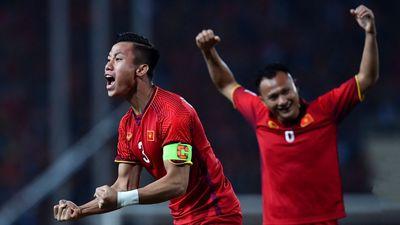 CĐV Malaysia hẹn phục thù tuyển Việt Nam ở AFF Cup 2020